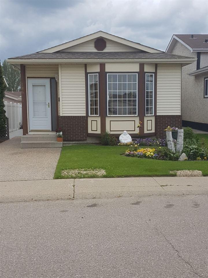 Main Photo: 18611 75 Avenue in Edmonton: Zone 20 House for sale : MLS®# E4163949