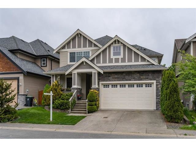 Main Photo: 7388 200B Street in Langley: Willoughby Heights House for sale : MLS®# R2395836