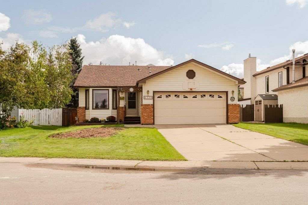 Main Photo: 4339 29 Street in Edmonton: Zone 30 House for sale : MLS®# E4169635