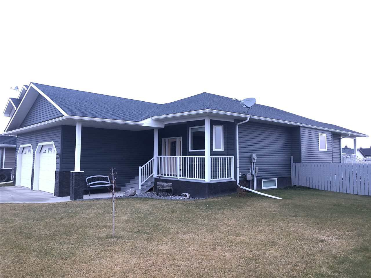 Main Photo: 11116 103 Street: Westlock House for sale : MLS®# E4178059