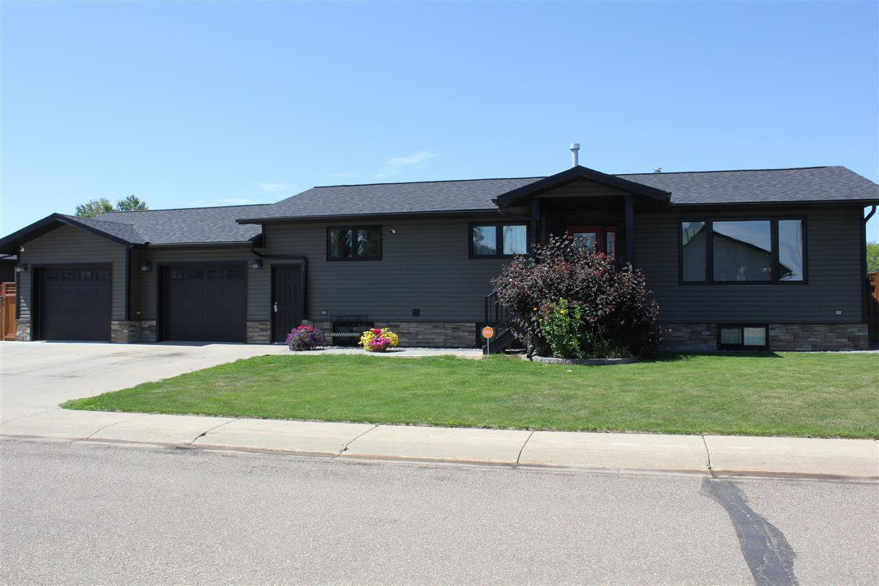 Main Photo: 4510 40A Street: St. Paul Town House for sale : MLS®# E4207550