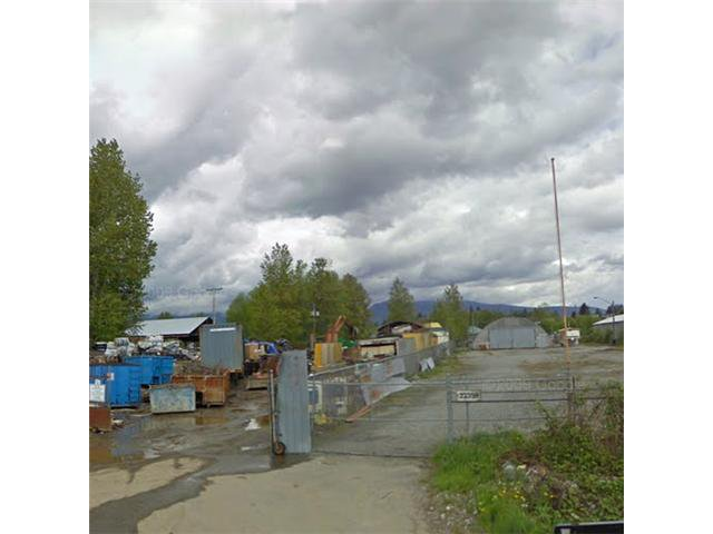 Main Photo: 23359 FISHERMAN Road in MAPLE RIDGE: Albion Commercial for sale (Maple Ridge)  : MLS®# V4027374