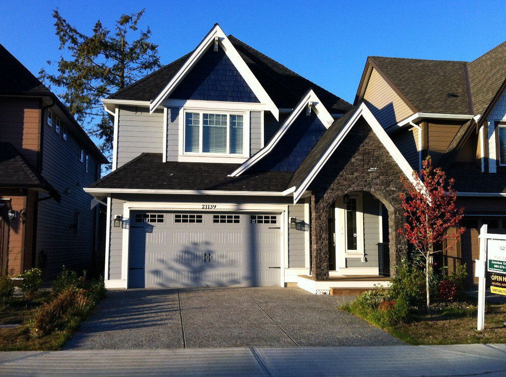 Photo 1: Photos: 21139 77a Ave in Langley: Willoughby Heights House for sale : MLS®# F1225028