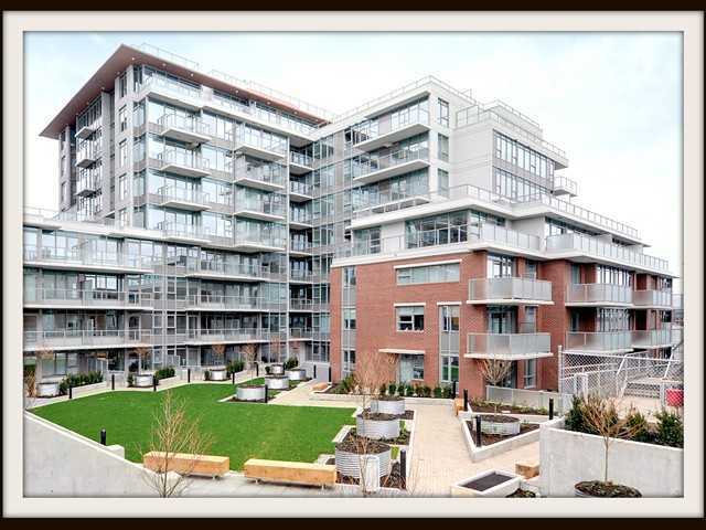 """Main Photo: 502 250 E 6TH Avenue in Vancouver: Mount Pleasant VE Condo for sale in """"District"""" (Vancouver East)  : MLS®# V1047852"""