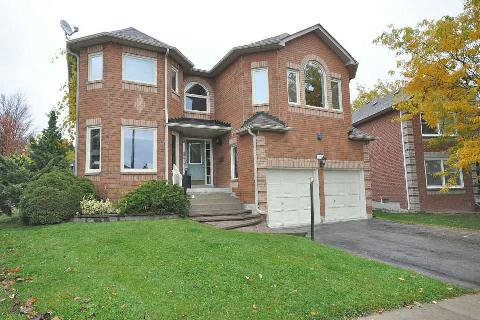 Main Photo: 99 Tulip Street in Georgina: Keswick North House (2-Storey) for sale : MLS®# N3057956