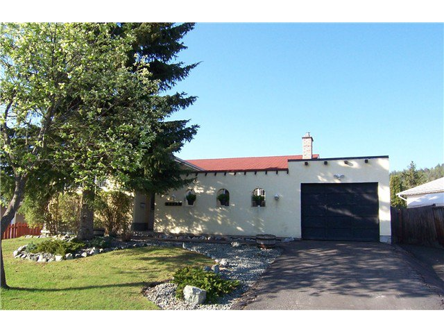 """Main Photo: 4549 HUNTER Avenue in Prince George: Heritage House for sale in """"HERITAGE"""" (PG City West (Zone 71))  : MLS®# N244959"""