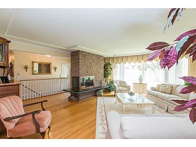 "Photo 4: Photos: 86 MOTT Crescent in New Westminster: The Heights NW House for sale in ""MASSEY HEIGHTS"" : MLS®# V1130149"