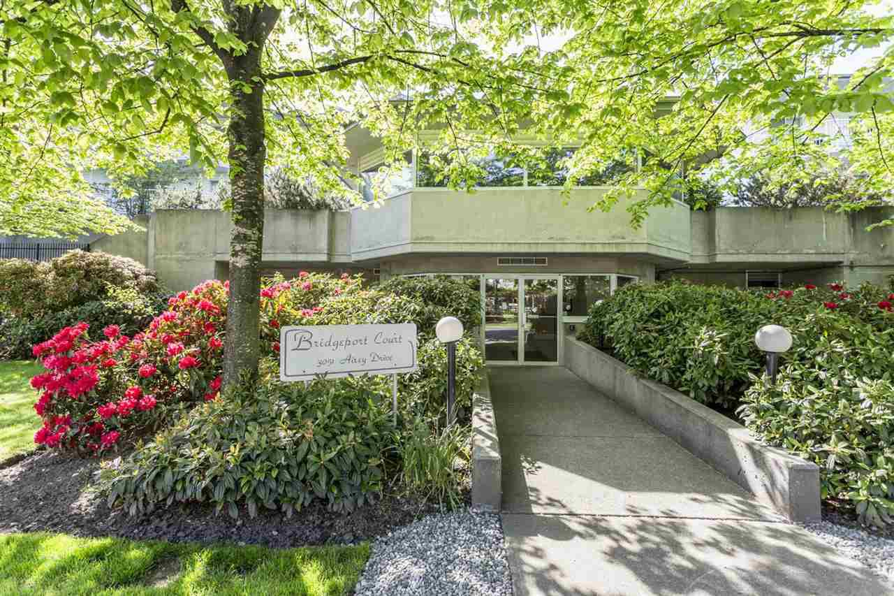 Main Photo: 104 3051 AIREY Drive in Richmond: West Cambie Condo for sale : MLS®# R2022391