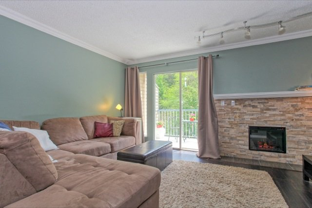 """Main Photo: 41 2978 WALTON Avenue in Coquitlam: Canyon Springs Townhouse for sale in """"CREEK TERRACES"""" : MLS®# R2080854"""