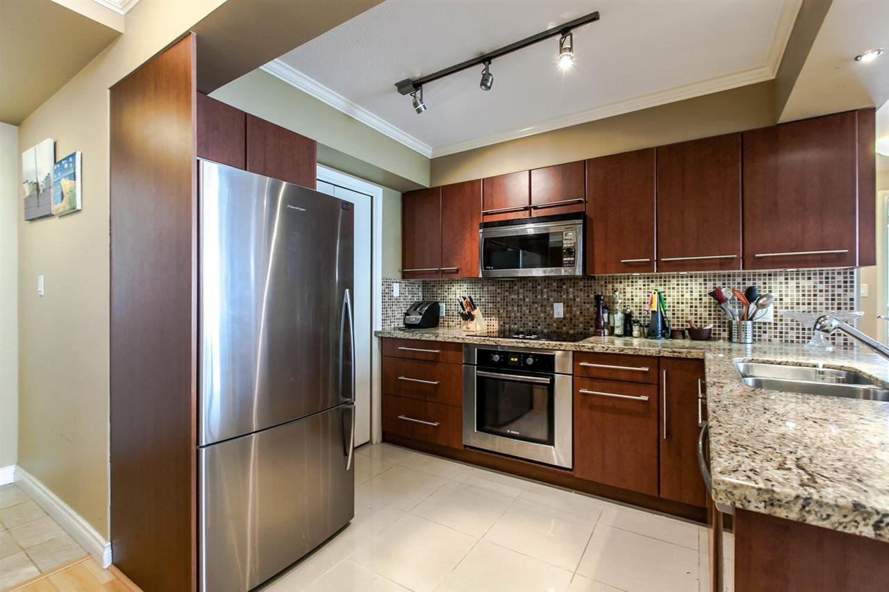 """Main Photo: 1506 950 CAMBIE Street in Vancouver: Yaletown Condo for sale in """"PACIFIC LANDMARK I"""" (Vancouver West)  : MLS®# R2114619"""