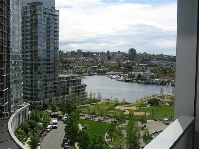 Main Photo: 1205 1495 RICHARDS STREET in : Yaletown Condo for sale : MLS®# V1118143