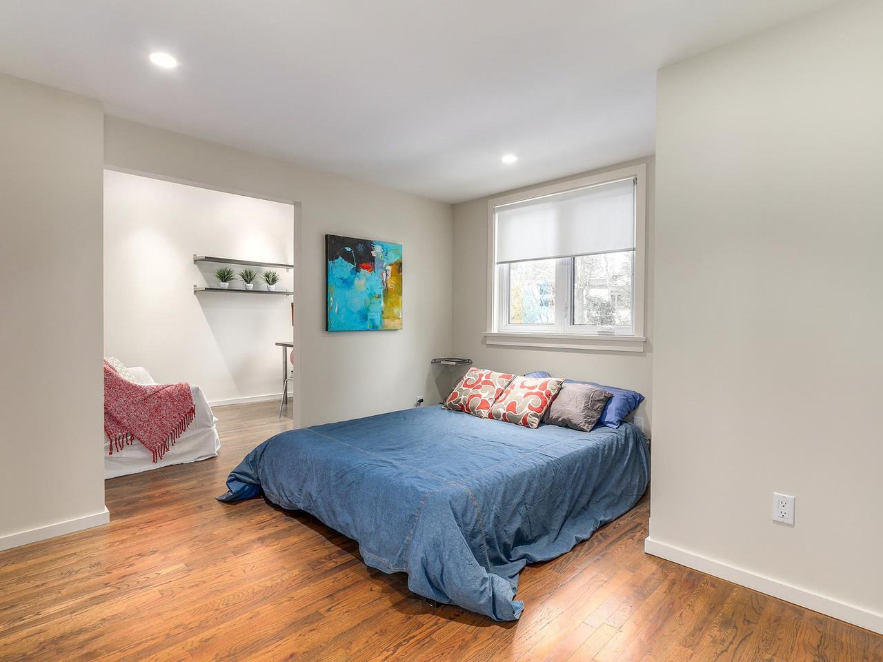 Photo 18: Photos: 3708 EDGEMONT Boulevard in North Vancouver: Edgemont House Fourplex for sale : MLS®# R2138514