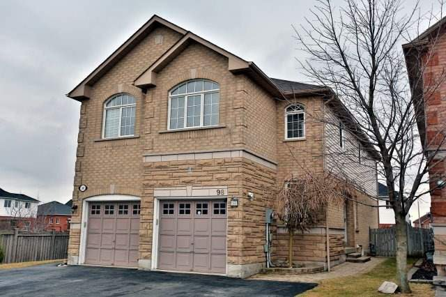 Main Photo: 98 Kildonan Crescent in Hamilton: Waterdown House (2-Storey) for sale : MLS®# X3742975