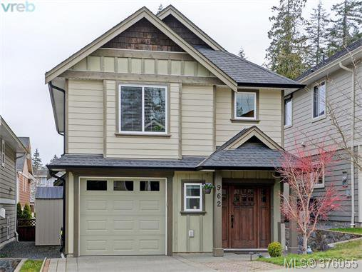 Main Photo: 962 Tayberry Terr in VICTORIA: La Happy Valley Single Family Detached for sale (Langford)  : MLS®# 754956