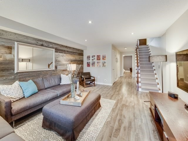 Photo 3: Photos: 80 Woodbine Avenue in Toronto: The Beaches House (3-Storey) for sale (Toronto E02)  : MLS®# E3811739