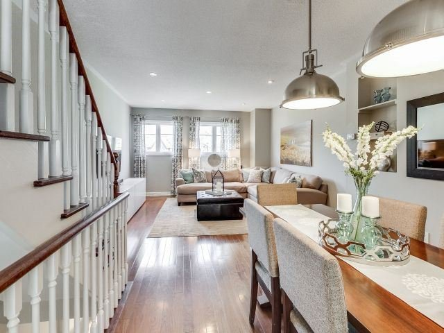 Photo 9: Photos: 80 Woodbine Avenue in Toronto: The Beaches House (3-Storey) for sale (Toronto E02)  : MLS®# E3811739