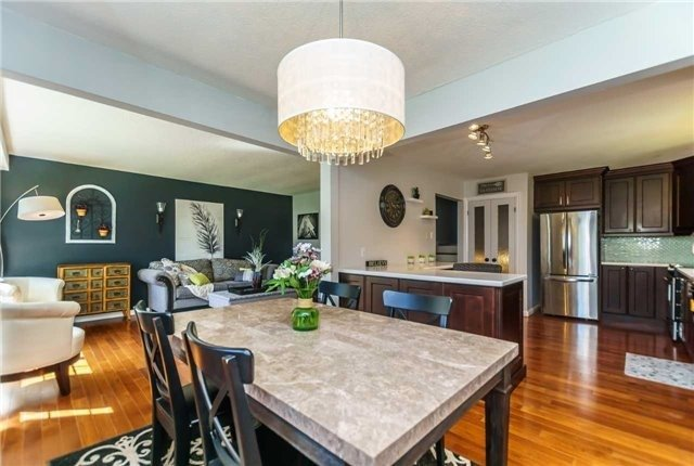 Photo 5: Photos: 602 Pinewood Street in Oshawa: O'Neill House (Backsplit 4) for sale : MLS®# E3845986