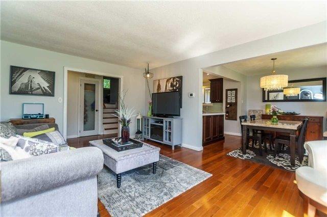 Photo 6: Photos: 602 Pinewood Street in Oshawa: O'Neill House (Backsplit 4) for sale : MLS®# E3845986
