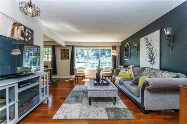 Photo 2: Photos: 602 Pinewood Street in Oshawa: O'Neill House (Backsplit 4) for sale : MLS®# E3845986