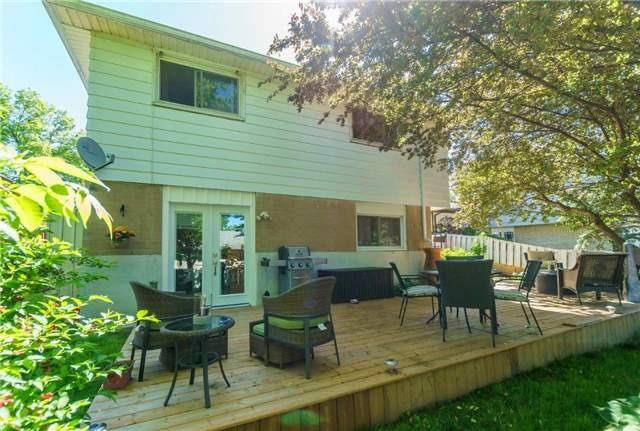 Photo 19: Photos: 602 Pinewood Street in Oshawa: O'Neill House (Backsplit 4) for sale : MLS®# E3845986