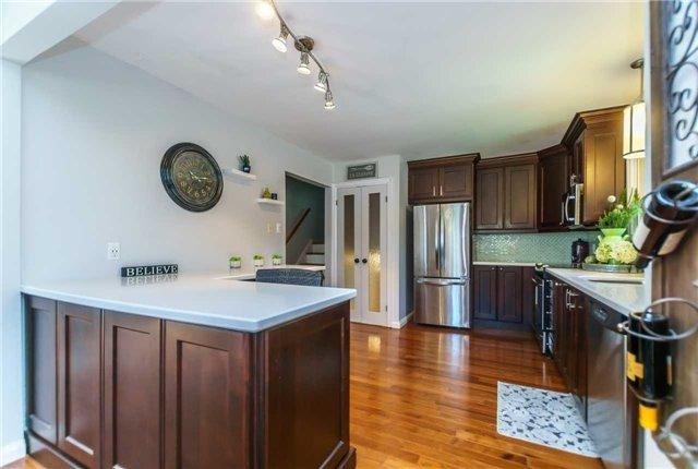 Photo 7: Photos: 602 Pinewood Street in Oshawa: O'Neill House (Backsplit 4) for sale : MLS®# E3845986