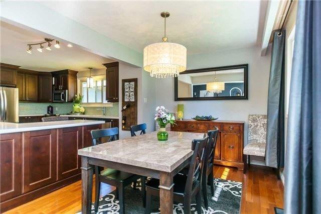 Photo 4: Photos: 602 Pinewood Street in Oshawa: O'Neill House (Backsplit 4) for sale : MLS®# E3845986