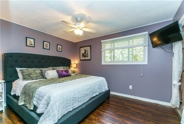 Photo 9: Photos: 602 Pinewood Street in Oshawa: O'Neill House (Backsplit 4) for sale : MLS®# E3845986