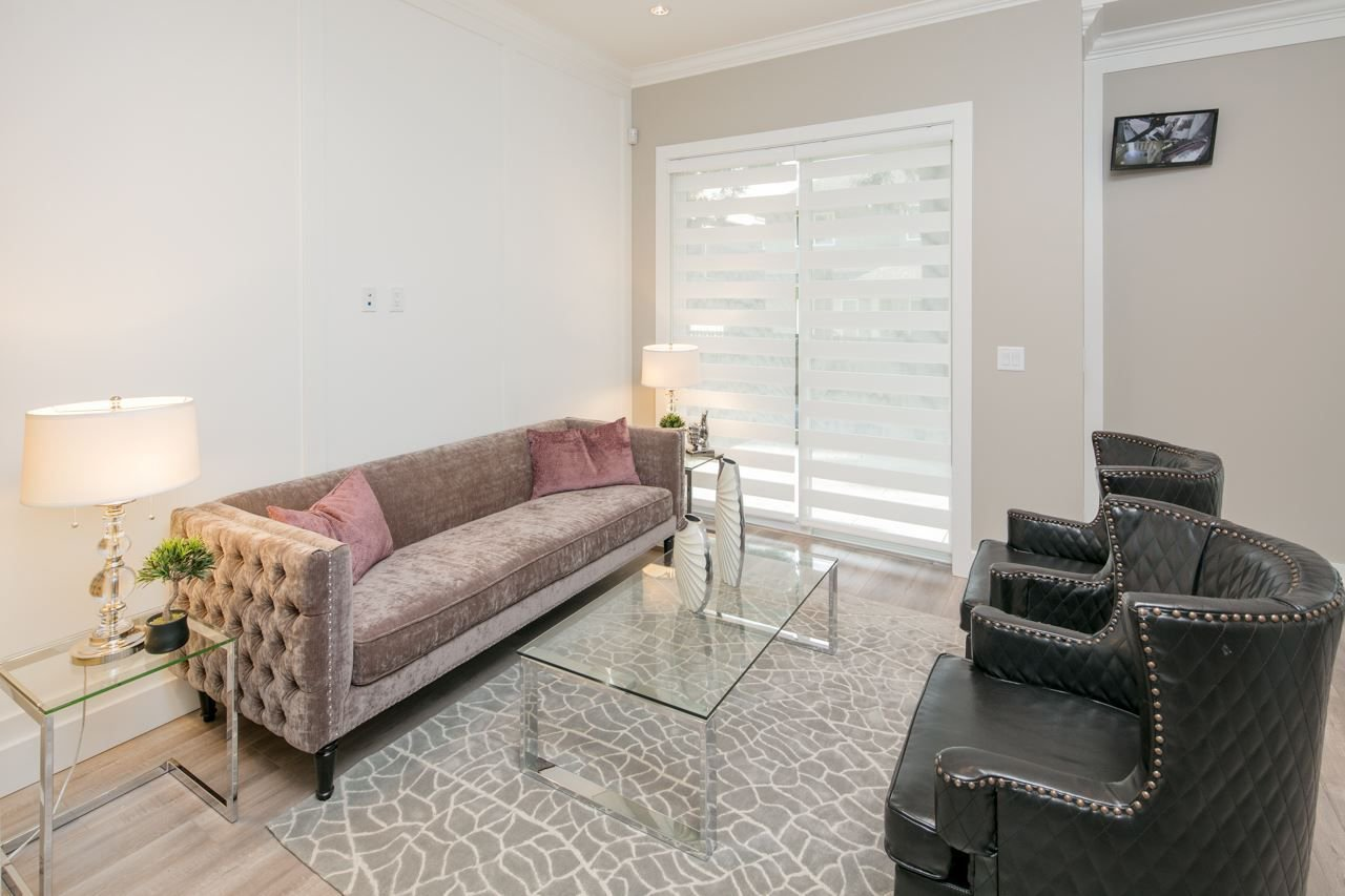 Photo 6: Photos: 3 7388 RAILWAY Avenue in Richmond: Granville Townhouse for sale : MLS®# R2224517