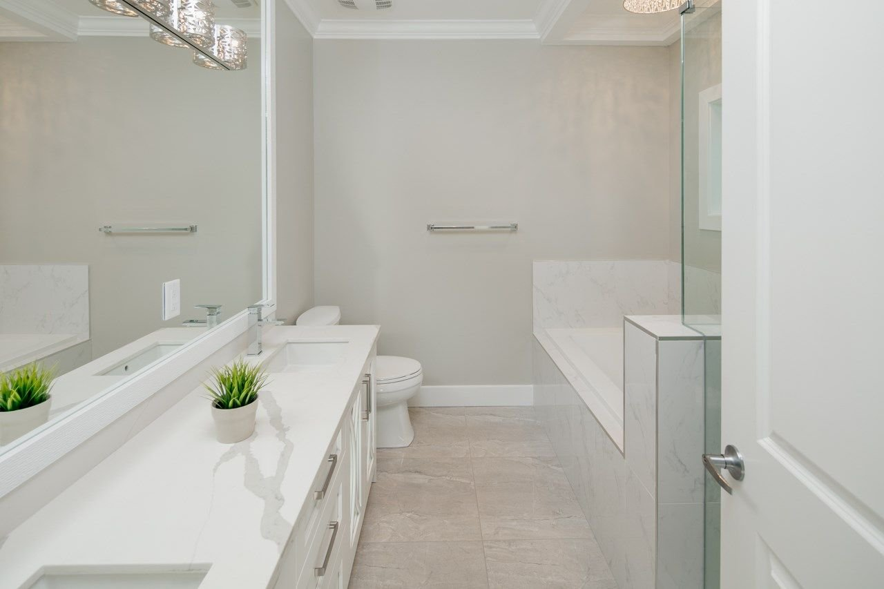 Photo 16: Photos: 3 7388 RAILWAY Avenue in Richmond: Granville Townhouse for sale : MLS®# R2224517