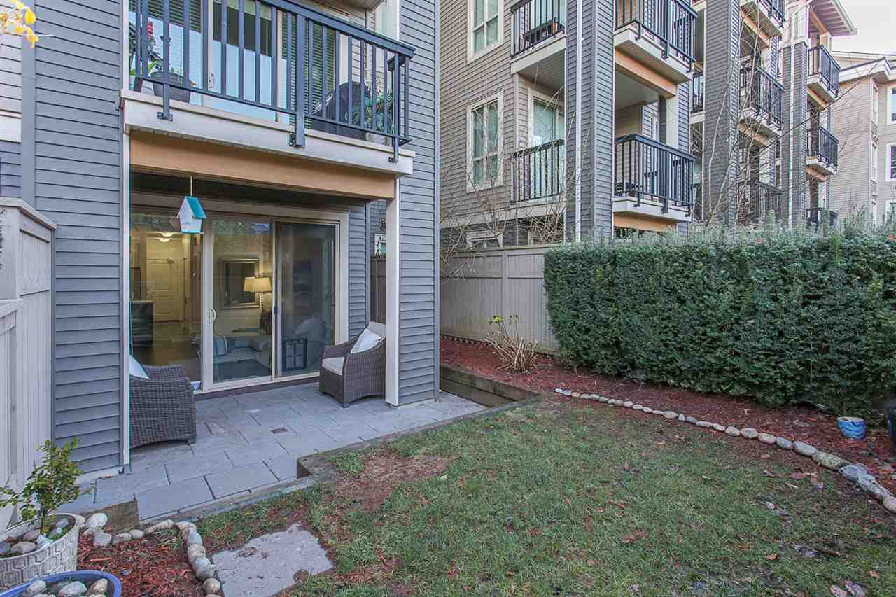 """Photo 19: Photos: 121 5655 210A Street in Langley: Salmon River Condo for sale in """"CORNERSTONE NORTH"""" : MLS®# R2226859"""