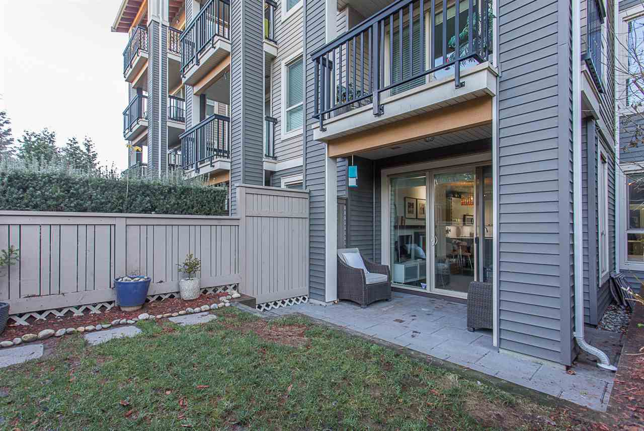"""Photo 20: Photos: 121 5655 210A Street in Langley: Salmon River Condo for sale in """"CORNERSTONE NORTH"""" : MLS®# R2226859"""