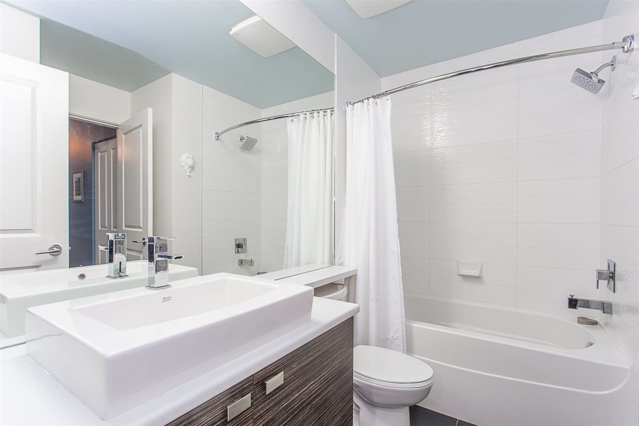 """Photo 14: Photos: 121 5655 210A Street in Langley: Salmon River Condo for sale in """"CORNERSTONE NORTH"""" : MLS®# R2226859"""