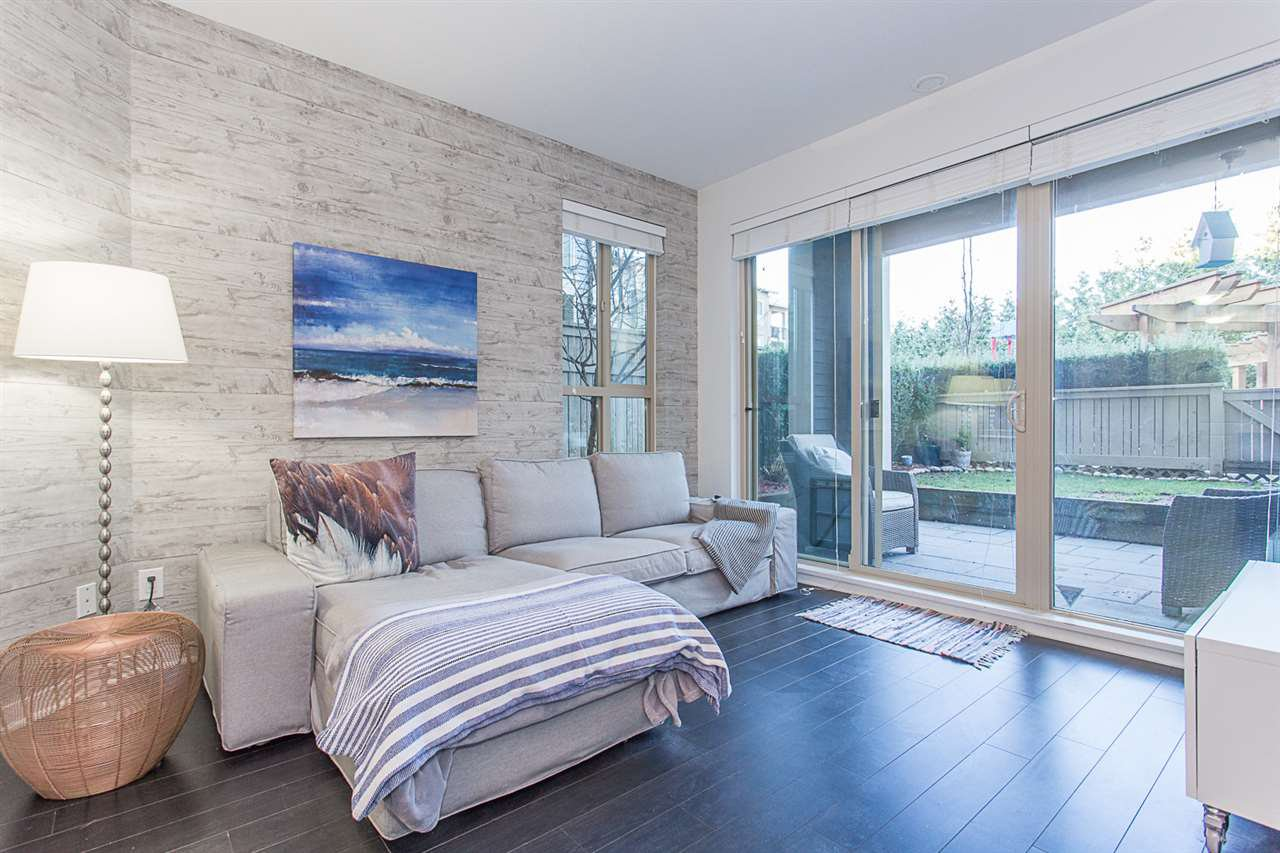 """Photo 9: Photos: 121 5655 210A Street in Langley: Salmon River Condo for sale in """"CORNERSTONE NORTH"""" : MLS®# R2226859"""