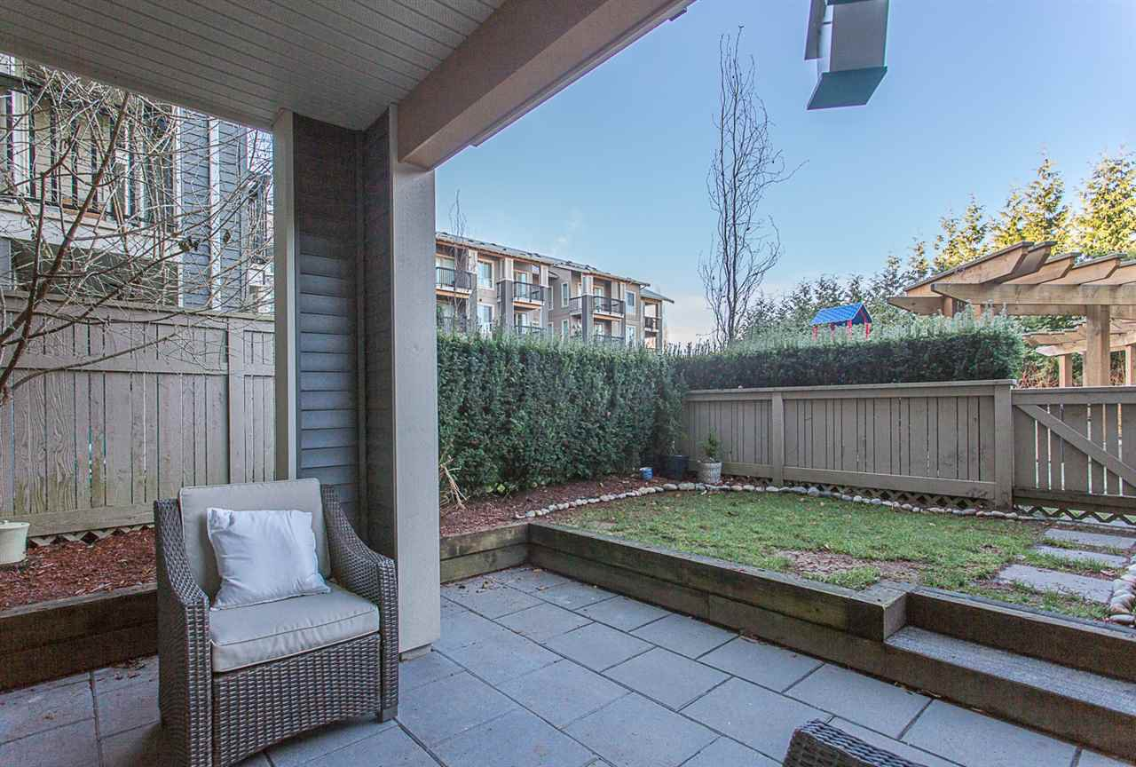 """Photo 18: Photos: 121 5655 210A Street in Langley: Salmon River Condo for sale in """"CORNERSTONE NORTH"""" : MLS®# R2226859"""