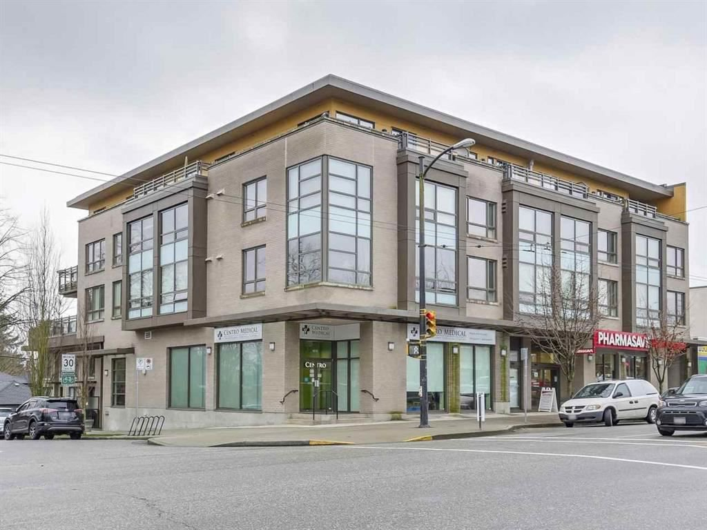 Main Photo: 305 222 E 30TH Avenue in Vancouver: Main Condo for sale (Vancouver East)  : MLS®# R2246057