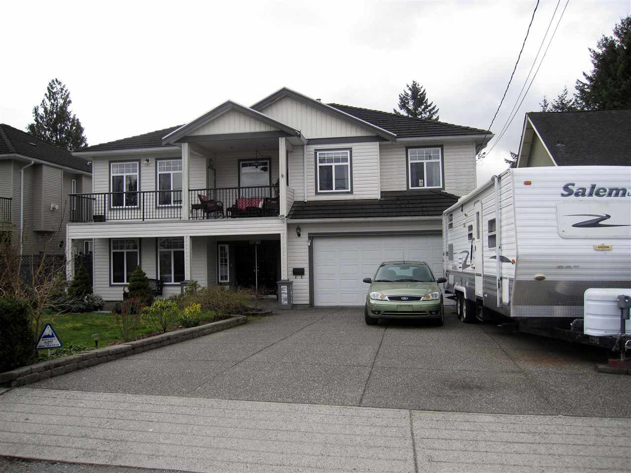 Main Photo: 20670 LORNE Avenue in Maple Ridge: Southwest Maple Ridge House for sale : MLS®# R2251576