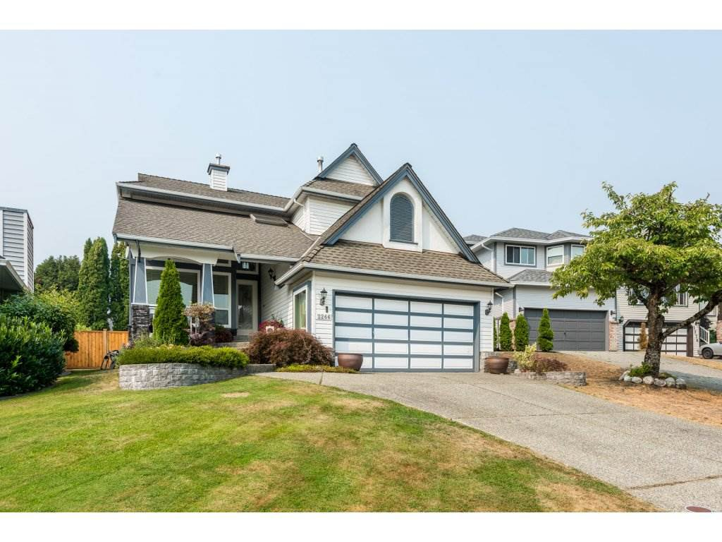 """Main Photo: 2266 RAMPART Place in Port Coquitlam: Citadel PQ House for sale in """"Citadel"""" : MLS®# R2298643"""