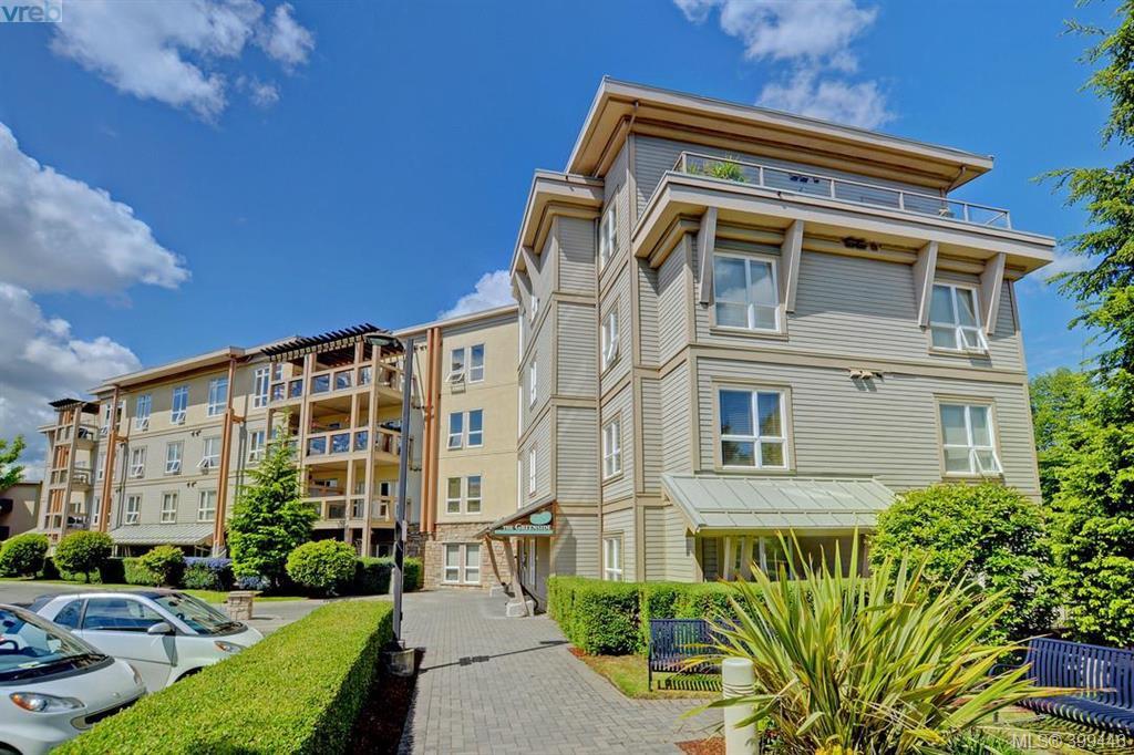 Main Photo: 205 1156 Colville Rd in VICTORIA: Es Gorge Vale Condo Apartment for sale (Esquimalt)  : MLS®# 797003