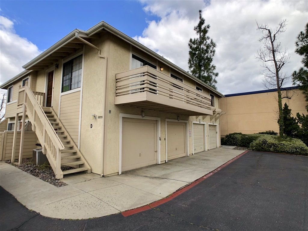Main Photo: SANTEE Condo for sale : 2 bedrooms : 8855 Tamberly Way #D