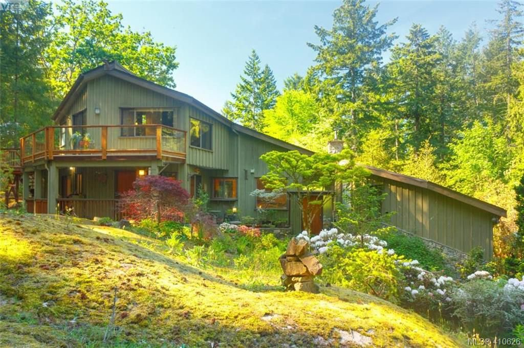 Main Photo: 5631 Batu Rd in VICTORIA: SW Elk Lake Single Family Detached for sale (Saanich West)  : MLS®# 813903