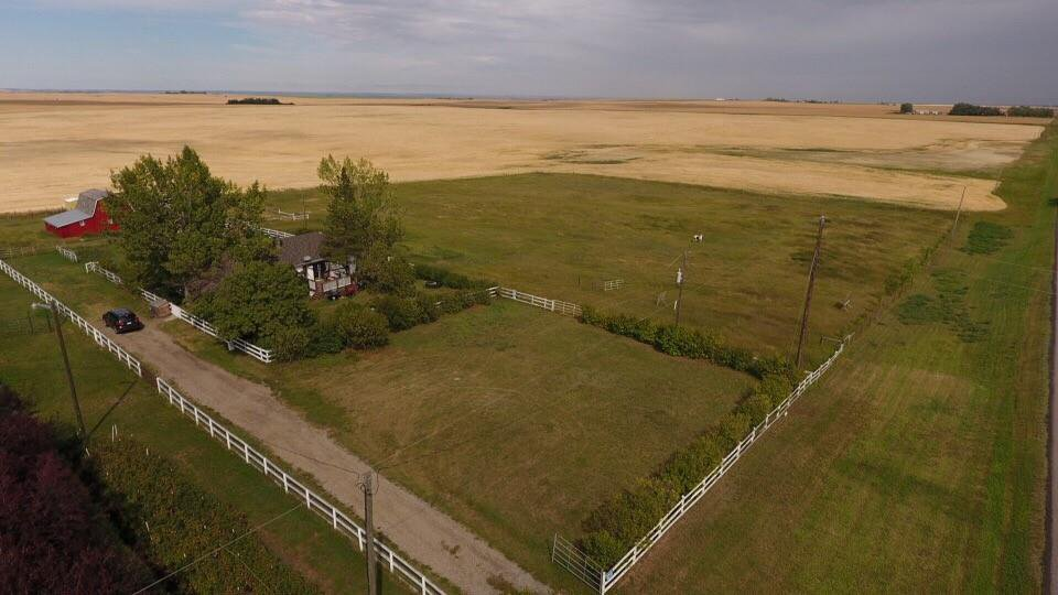 Main Photo: 336132 Hwy 547: Rural Foothills County Detached for sale : MLS®# C4255448