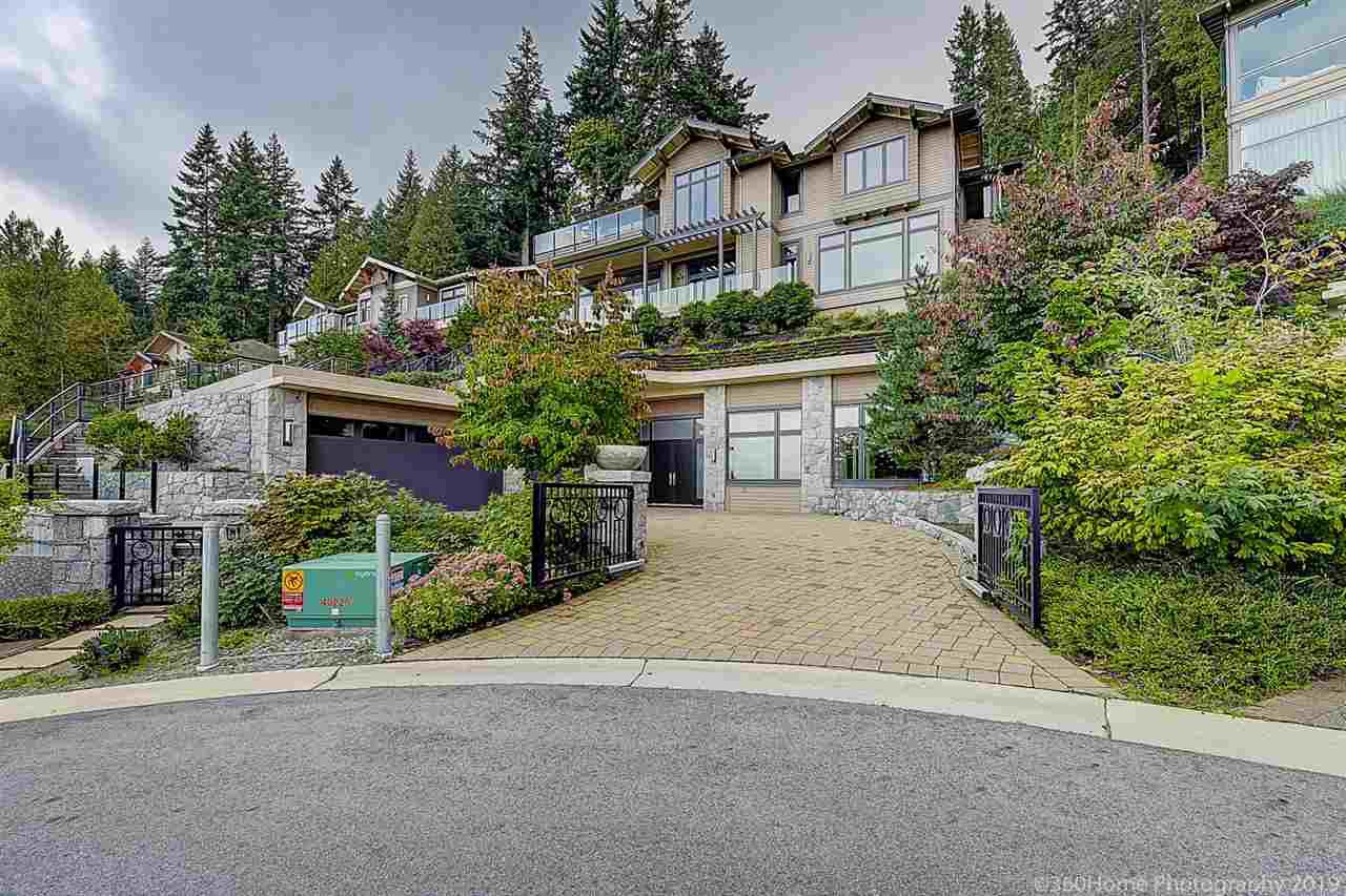Main Photo: 2791 HIGHVIEW Place in West Vancouver: Whitby Estates House for sale : MLS®# R2406484
