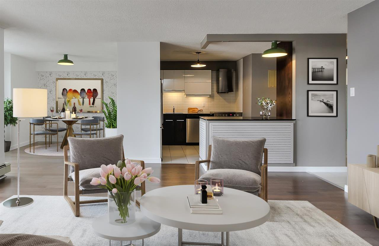 Main Photo: Downtown Edmonton Condo Sold