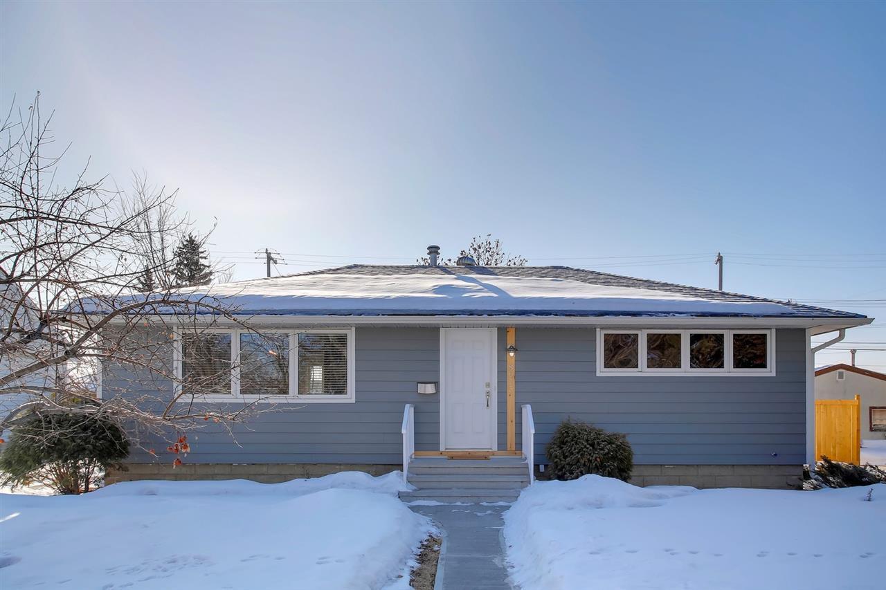 Main Photo: 8615 64 Avenue NW in Edmonton: Zone 17 House for sale : MLS®# E4192185