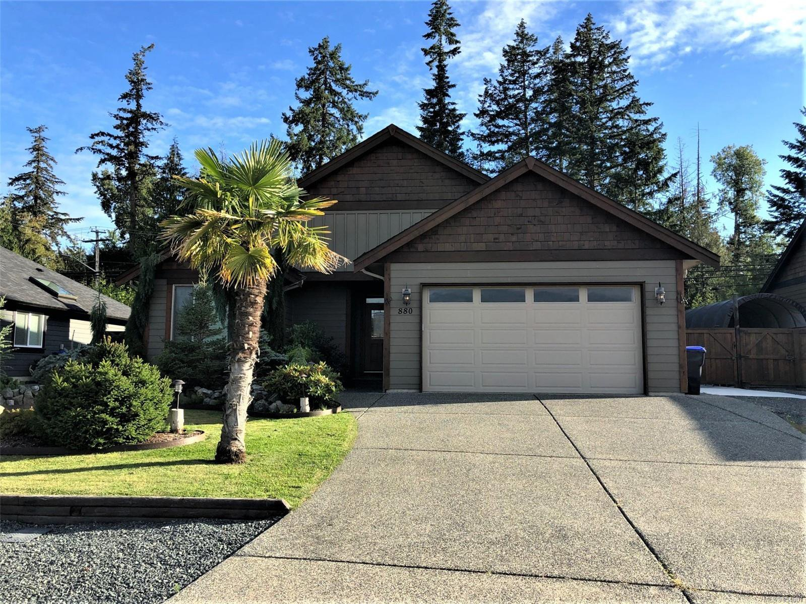 Main Photo: 880 BOUMAN Rd in : PQ Parksville House for sale (Parksville/Qualicum)  : MLS®# 854507