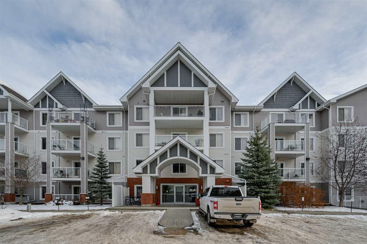 Main Photo: 201 13710 150 Avenue in Edmonton: Zone 27 Condo for sale : MLS®# E4222308