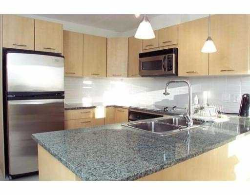 """Main Photo: 2807 1199 SEYMOUR ST in Vancouver: Downtown VW Condo for sale in """"BRAVA"""" (Vancouver West)  : MLS®# V573255"""