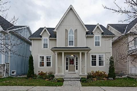 Main Photo: 31 Harper Hill Road in Markham: Angus Glen House (2-Storey) for sale : MLS®# N3060440