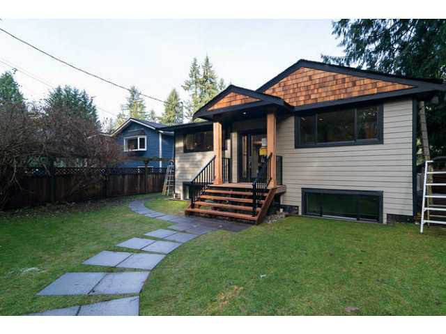 "Main Photo: 1144 W 21ST Street in North Vancouver: Pemberton Heights House for sale in ""Pemberton Heights"" : MLS®# V1096299"