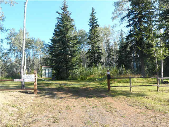 Main Photo: 7905 DEAN Road in Bridge Lake: Bridge Lake/Sheridan Lake Land for sale (100 Mile House (Zone 10))  : MLS®# N244592